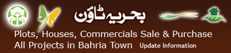bahria all project